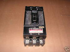 Westinghouse 20 amp circuit breaker F3020 600 vac