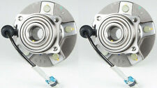 Two (2) New Rear Hub Assemblies With ABS Fit Equinox Torrent VUE 1 Year Warranty