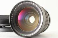 【NEAR MINT w/ Hood】 Mamiya Sekor C 45mm f2.8 for M645 1000S Super Pro TL JAPAN