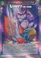 Dragon Ball Super Card Game ! Domination de Baby BT3-029 R - VF/RARE