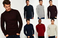 New Mens Superdry Knitwear Selection - Various Styles & Colours 3008