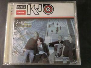 CD KYO, d occasion, MUSIQUE, bon état
