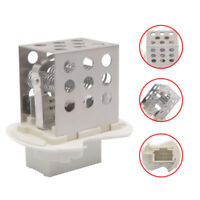 Heater/Blower Motor Fan Resistor Fit For Renault Master Interstar 7701057557