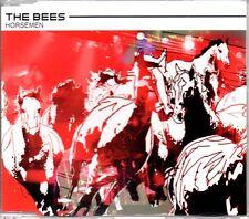 THE BEES - HORSEMEN - CD SINGLE - MINT