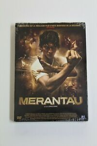 Merantau Film IN DVD, Languages French E Indonesio. New IN Blister