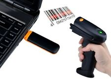 Barcode Scanner Barcodescanner Fluke 6500-2 Gerätetester Wifi ähnlich SPScan6000