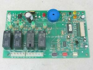 Hoshizaki Ice Machine Control Circuit Board 2A1410-01