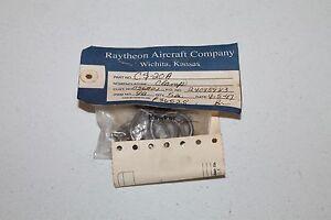Beech Hawker CS-20A Clamp, Hose, Self Tightening