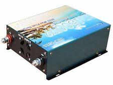1500W HF Pure Sine Wave Power Inverter dc12v to ac 240v, 3000W PEAK