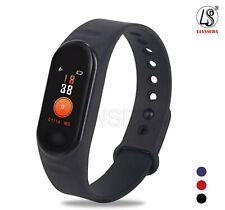 Smart Watch/Health Fitness Bracelet by Lianseda