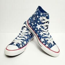 CONVERSE ALL STAR Chuck Taylor Unisex All Stars Edition Sneakers Sz 8.5W & 6.5M