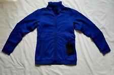 Arcteryx Straibo Jacket Womens Cobalt - Medium