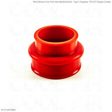 VW T1 Beetle T2 Campervan Aircooled Red Silicone Inlet Manifold Boot
