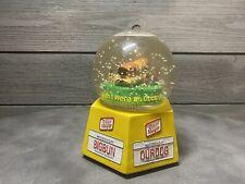 RARE Oscar Mayer Wienermobile Snow Globe I wish I was Jingle Wisconsin *READ*
