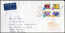 Australia 1999 Commercial Air Mail Cover To UK #C37527