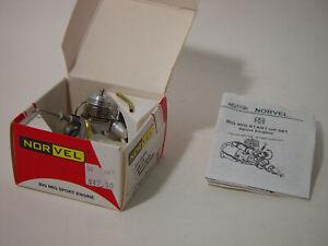 Norvel (NV) 0.061 BIG MIG Sport Engine