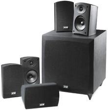 Mtx Audio Dcm Cinema 1 -Black