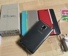 Samsung Galaxy Note Edge SM-N915FY 32GB Schwarz! TOP ZUSTAND!Ohne Simlock! OVP!