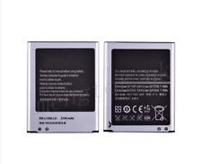 Para Samsung Galaxy S3 i9300 Batería 2100mAh 3.8V 7.98Whr EB-L1G6LLU