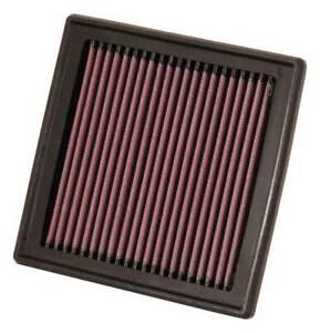 K&N KNN Air Filter EX35,EX37,G25,G35,G37,Q60,QX50,350Z,370Z, 33-2399
