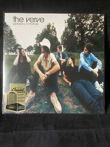 Urban Hymns by Verve (The) (Vinyl, Oct-2008, 2 Discs, Virgin Records USA)