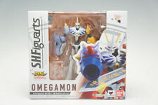 NEW S.H.Figuarts Digimon Adventure OMEGAMON Action Figure BANDAI F/S JP