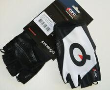 L schwarz 1 Paar Unisex prologo Handschuh Prologo Kurzfinger CPC Gr schwarz