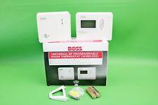 Boss Universal Wireless RF Programmable Room Thermostat TPSRF51