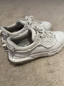 Mens valentino trainers size 42/8