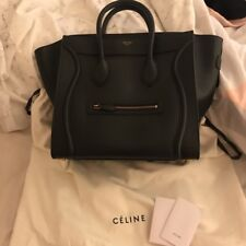 98de846af6 CÉLINE Black Large Bags   Handbags for Women