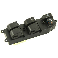 Power Master Window Switch 84820AA011 Front LH Driver Side For Toyota Corolla