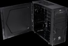 Thermaltake MicroATX Computer Cases without PSU