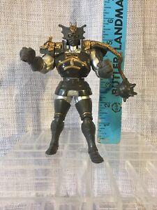 Mighty Morphin Power Rangers Sword Slashing Knasty Knight Figure 1994 Bandai