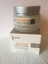Lanocorp Lanocreme Bee Venom Face Mask 1.75 oz New In Box EXP 08/2022