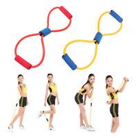 Cn _ Moderno Banda Yoga Pilates Tirando Ejercicio Elástico Fitness Cámara Ro