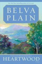 NEW - Heartwood: A Novel by Plain, Belva