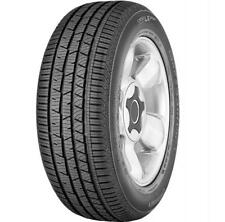 PNEUMATICI GOMME AUTO ESTIVE CONTINENTAL CONTICROSSCONTACT LX SPORT 275/45 R21 1
