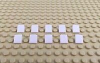 Lego Part 10x 54200 Brick Slope 30 1x1x2/3 Replacement Brick Star Wars Fast Post