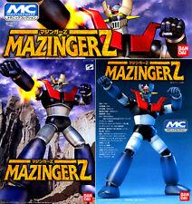 Go Nagai Gokin MAZINGER Z Mazinga MC Mechacolle Japan Anime Model Kit Figure