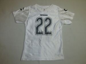 Chicago Bears Kid's Football Jersey * Matt Forte * #22 * Small 6/6x