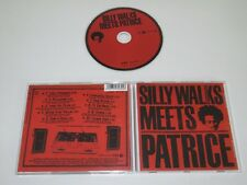 Silly piscicole Movement Meets Patrice/SAME (four Music for 513980 2) CD Album
