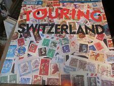 1978 Touring Switzerland Lp Request Records SRLP 8223 Shrink VG+/NM