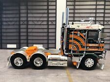 Kenworth Trucks K100G 1/50 Diecast Kitco