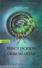 *- Percy JACKSON in DIEBE in OLYMP - Rick RIORDAN tb (2008)