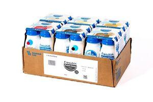Fresenius Kabi Fresubin Protein Energy Drink Trinkflaschen 24 x 200 ml Geschmack