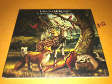 LOREENA McKENNITT cd A MIDWINTER NIGHT'S DREAM 13 holiday hits COVENTRY CAROL