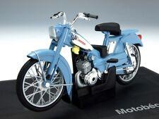 NOREV 1:18 MOTO DIE CAST MAXI JET MOTOBECANE AV88 1976 AZZURRA  182055