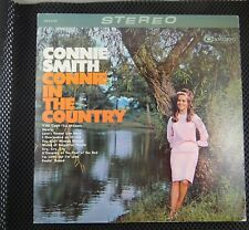 Connie Smith – Connie In The Country (RCA Camden – CAS 2120)