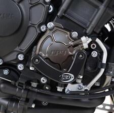 R&G Negro Righthand Motor caso Deslizador Para Yamaha MT-10 (FZ-10), 2016 a 2018