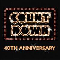 COUNTDOWN (2 CD) ABBA~TED MULRY~MOTELS~SPLIT ENZ~GOANNA~SUNNYBOYS~SHERBET *NEW*